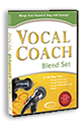 Vocal Coach Blend Series