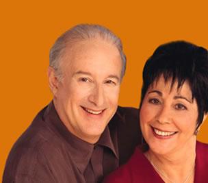 Chris and Carole Beatty