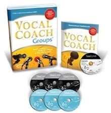 Vocal Coach Groups